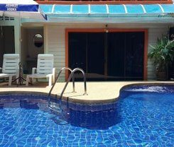 MT Hotel is locationed at 24/10 Pisitkaranee Road