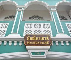 Machima House is locationed at 284 Phuket Rd.