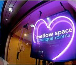 Mellow Space Boutique Rooms is locationed at 306/1-2 Patak Road