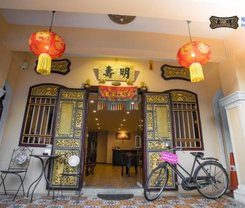 Ming Shou Boutique House is locationed at 34 Krabi Rd.
