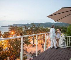 Modern Living Hotel is located at 188/14 Taweewong Road Patong Phuket on Phuket island in Thailand