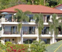 Mountain Seaview Luxury Apartments is locationed at 12/14 Patak Soi