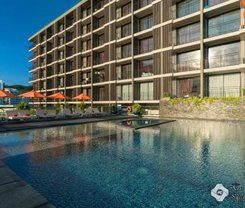 New Square Patong Hotel is locationed at 99/11