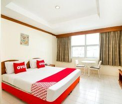 OYO 320 Regent 2002 Guest House is locationed at 70 (Aroonsom) Rat-U-Thit 200 Pee Road