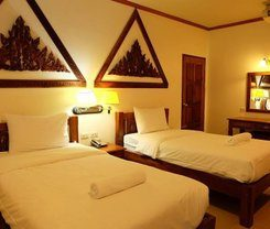 Onnicha Hotel is locationed at 100/100 Moo 5