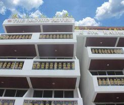 Orchid Hotel and Spa Kalim Bay is locationed at 320 Soi.7(Prabaramee)
