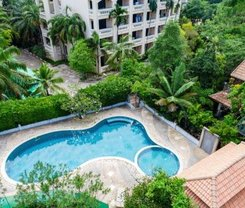 Park 38 Hotel is locationed at 38/3 Baan Suan Place Bangyai Road