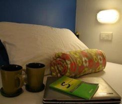 Patong Backpacker Hostel is locationed at 140 Taweeeong Rd. in Patong on Phuket island. Amenities include: 24 hour Front Desk Service