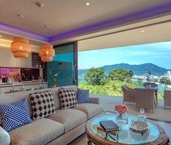 Patong Heights is located at 9/2 Muean Ngen Road, Patong Beach 2/9 on Phuket island
