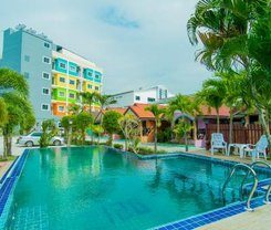 Phaithong Sotel Resort is locationed at 1/66 Chaofa nok