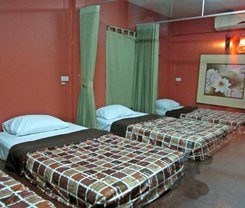 Phuket Airport Hostel and Homestay is locationed at 14/7 Moo 1