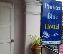 Phuket Blue Hostel is locationed at 125/7 Phang Nga Road in Phuket Town on Phuket in Thailand. Amenities include: Concierge service