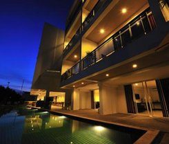 Phuket Island View is locationed at 144 Karon Road