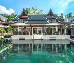 Phuket Orchid Resort and Spa is locationed at 34 Luangporchuan Road