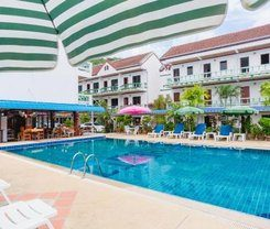 Rabbit Mansion is locationed at 140/11 Nanai Road Patong Kathu Phuket in Patong on the island of Phuket. Amenities include: Swimming Pool