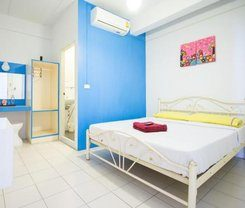 Rattima Apartment is locationed at 82/18 M.2 Cherngtalay