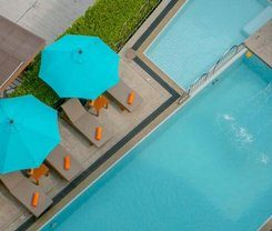 Recenta Suite Phuket Suanluang is locationed at 60/80 Moo2