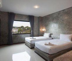 Ritsurin Boutique Hotel is locationed at 1/5 maeluan Rd. Muang