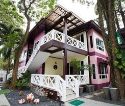 Sandy House Rawai is locationed at 62/3-4 Moo 6