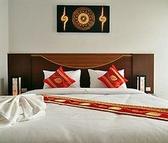 Sharaya Boutique Hotel Patong is locationed at 34/58 Prachanukroh Road