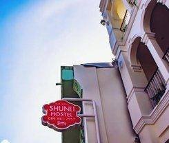 Shunli Hotel is located at 56 Krabi Road on Phuket in Thailand