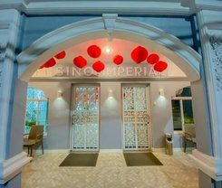 Sino Imperial Phuket is locationed at 51 Phuket Rd.