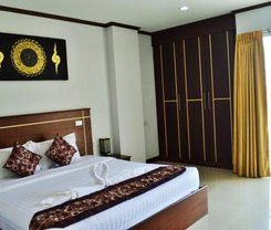 Soleluna Hotel is locationed at 34/18-19 Prachanukro Rd. Patong Beach