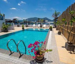 Star Hotel Patong is locationed at 34/103-104 Prachanookhro Road in Patong on the island of Phuket. Amenities include: Swimming Pool