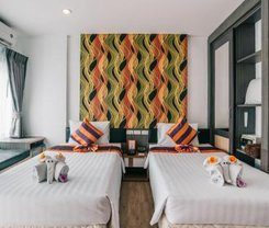 Studio Patong by iCheck inn is locationed at 18/1 Ratuthit 200 Pee Rd