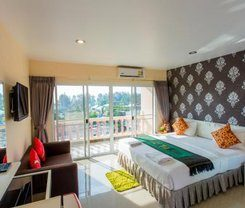 Surin Sunset Hotel is locationed at 13/18
