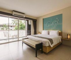 TIRAS Patong Beach Hotel is locationed at 92/5 Thawewong Rd. Patong Beach