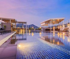 The ASHLEE Heights Patong Hotel Suites - The ASHLEE Heights Patong Hotel & Suites