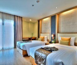 The ASHLEE Plaza Patong Hotel & Spa is locationed at 34/50-57 Prachanukhro Road