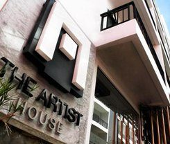 The Artist House is locationed at 86/36 Prabaramee Road