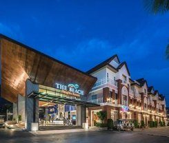 The Beach Boutique House is locationed at 98/12 Kata Road