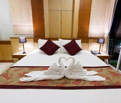 The Bluewater Hotel is locationed at 140/38-39 Nanai Road in Patong on Phuket island. Amenities include: Laundry service