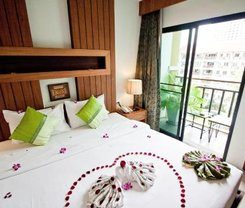 The Chambre is locationed at 179/103 Sansabai Soi