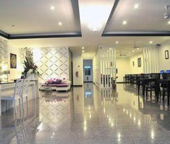 The Cocoon Patong is locationed at 162/129