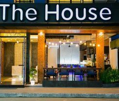 The House Patong is locationed at 74/48 Nanai Rd.