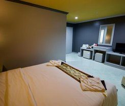 The Little Moon Residence is locationed at 20/1-4 Siriraj rd.