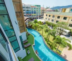 The Lunar Patong is locationed at 31/1 Rat-Uthit 200 Pee Road