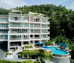 The Park Surin Serviced Apartments is locationed at 128 Had Surin Soi 8