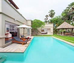The Residence Resort & Spa Retreat is locationed at 258/12 Moo 5