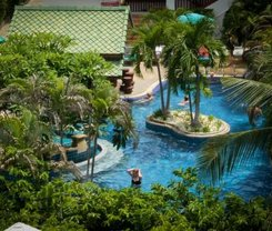The Thames Pool Access Resort is locationed at 77 Moo 8 in Karon on Phuket in Thailand. Amenities include: Swimming Pool