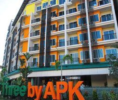 The Three By APK - The Memory at On On Hotel