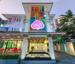 The Tint At Phuket Town is locationed at 2/11 Dibuk Rd.
