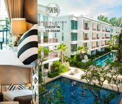 The Title KR Beach Condotel is locationed at 499/161