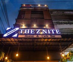 The Z Nite Hostel is locationed at 48/10 Suthat Road