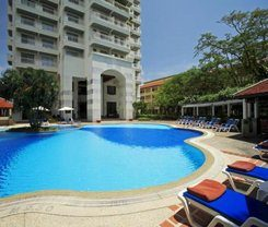 Waterfront Suites Phuket by Centara is locationed at 224/21 Karon Road