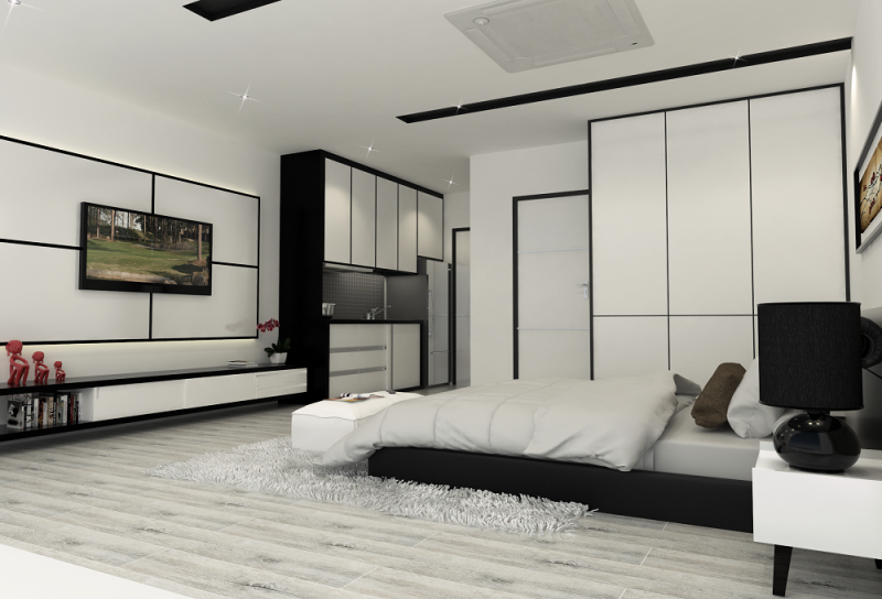 Bangtao 1 bedroom Apartment for sale for ฿3,800,000